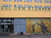 Důl ČSM ve Stonavě.
