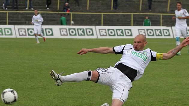 Fotbalisté Karviné budou v neděli napravovat blamáž z Domažlic.