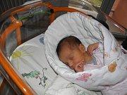 Jolanta Macionczyk se narodila 17. prosince paní Anně Macionczyk z Českého Těšína. Po porodu dítě vážilo 3010 g a měřilo 47 cm.