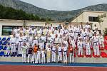 Havířovská výprava načerpala v Chorvatsku síly do nové závodní sezony.