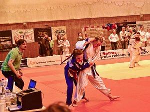 Judo: Velká cena Karviné