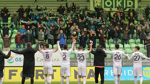 Fotbalisté Karviné začínají novou sezonu oběma derby.
