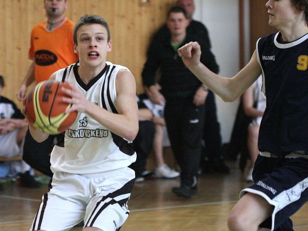 Mladíci Sokola vstoupili do nové sezony.