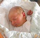 Filípek Klepač se narodil 18. dubna paní Lucii Táborské z Bohumína. Po narození dítě vážilo 3370 g a měřilo 50 cm.