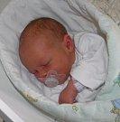 Tina Dzialo se narodila 8. prosince paní Miriam Dzialo z Dětmarovic. Když přišla holčička na svět, vážila 3640 g a měřila 53 cm.
