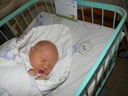 Mário Purek se narodil 5. ledna paní Petře Purkové z Karviné. Po narození chlapeček vážil 3450 g a měřil 48 cm.