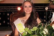 Miss Reneta 2012 Alžběta Franková