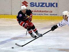Hokejisté Karviné po delší době zase vyhráli.