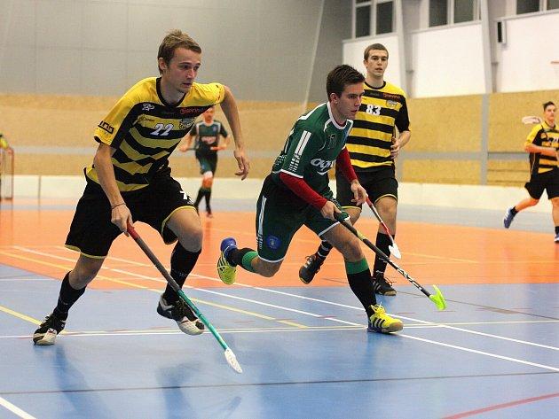 S pozměněnými kádry vstoupily do nové sezony florbalové celky Petrovic a Havířova.