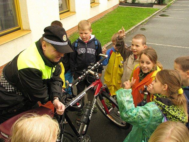 V Havířově se u příležitosti Dne dětí konají tradiční tři dny otevřených dveří v areálu městské policie a hasičů.