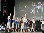 Havířovské slavnosti - Poddukelský umelecký ľudový súbor