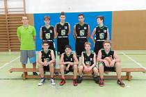 Mladí basketbalisté Karviné si od ledna zahrají nejvyšší soutěž žáků.