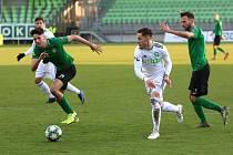 V týmu fotbalové Karviné je už pět nakažených osob, z toho čtyři fotbalisté. Hráči jsou nyní v karanténě do 16. července.