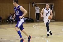 Basketbalisté Karviné čekají na návrat soutěže.