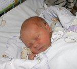 Dominik Kantor se narodil 13. dubna mamince Andree Mikoškové z Orlové. Po porodu dítě vážilo 2380 g a měřilo 46 cm.
