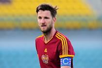 Dlouholetý kapitán Dukly Marek Hanousek je blízko dohody s Karvinou.