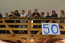 Padesát let má havířovská atletika. Byla založena na podzim roku 1965. Jubileum oslavili v pátek večer pod taktovkou Atletického oddílu Slavia Havířov setkáním bývalých i současných dlouholetých závodníků, funkcionářů, přátel atletiky a hostů.