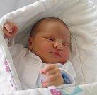 Matyášek Loder se narodil 20. června mamince Petře Lasotové ze Stonavy. Porodní váha Matyáška byla 3880 g a míra 51 cm.