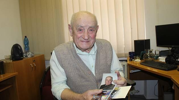 Alois Edr přišel na Karvinsko do hornictví od Sázavy v 50. letech jako syn kulaka.  A zůstal celý život, stal se dokonce záchranářem.