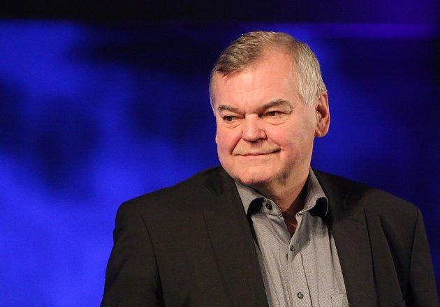 Na karvinském vyhlašování neschází zpravidla ani sportovní osobnosti, jakou byl loni například legendární hokejový trenér Vladimír Vůjtek starší.