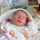 Honzík Mynář se narodil 21. dubna paní Ivaně Klyszczové z Českého Těšína. Po porodu dítě vážilo 4150 g a měřilo 52 cm.