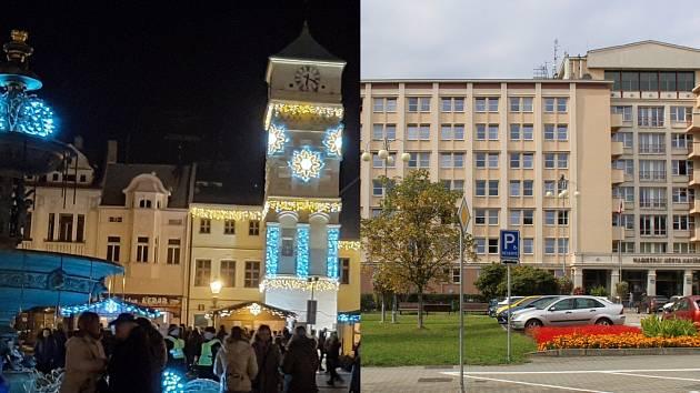 Karviná, Havířov a další obce Karvinska se vyjadřují ke superhrubé mzdě.