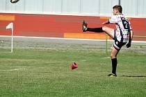 Ragbisté Havířova vstupují do podzimní fáze sezony, takzvané Národní ligy.