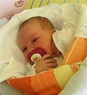 Nelly Kosturová se narodila 14. května mamince Lence Kosturové z Karviné. Po narození holčička vážila 4070 g a měřila 50 cm. Doma se na miminko těší bráška Jakub.