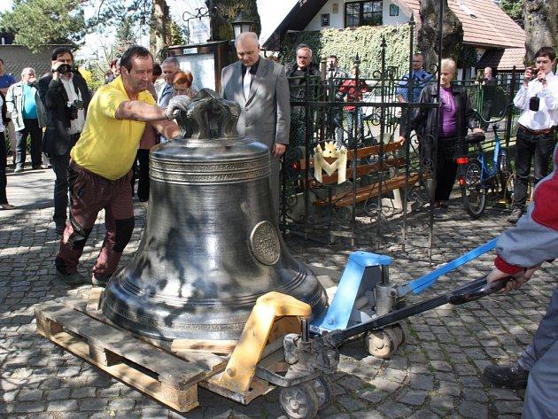 Ve starobohumínském kostele jsou opět původní zvony z roku 1620, které odtud odvezli Němci za války a před časem se nalezly ve dvou kostelech v Německu, které je vrátilo do Bohumína.