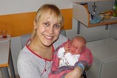 Tymoteuzs Marek Gomola se narodil 21. října mamince Lilianě Stępień -Gomole z Kaczyc. Po narození chlapeček vážil 4320 g a měřil 53 cm.