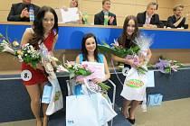Miss Karkulka 2013 byla zvolena 18letá Natálie Wilczynská ze SOŠ managementu a práva Karviná. První vicemiss je 17letá Lucie Vachulová z Gymnázia a Obchodní akademie Orlová. Druhou vicemiss je 15letá Michaela Andrisová z Gymnázia Karviná.