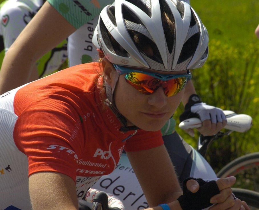 Olympijská vítězka Marianne Vos ale ne.