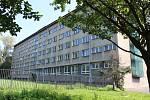 V objektu bývalého hornického učiliště v Havířově-Podlesí by mohl být nový domov seniorů.
