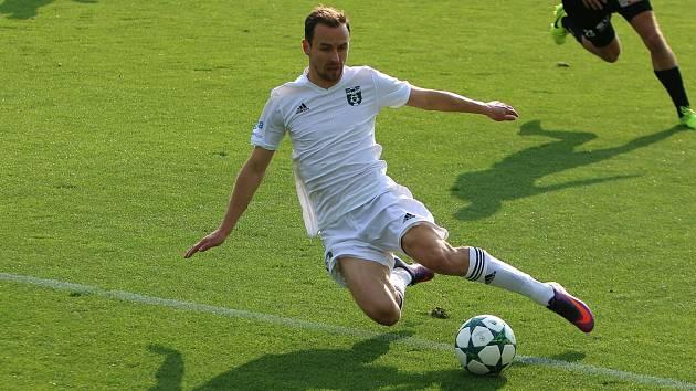 Jan Moravec bude hráčem Karviné do konce sezony 2018/19.