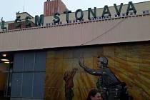 Důl ČSM ve Stonavě. Ilustrační foto.