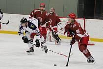 Pokud se karvinští hokejisté během prosince zázračně nezvednou, čeká je boj o předposlední místo.
