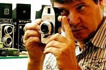 Petr Wojoczek, podnikatel a fotograf z Českého Těšína, se přeorientoval na stavařinu a zbavuje domy vlhkosti a plísní.