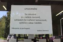 Domov seniorů GradPark v Havířově.