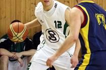 Basketbalisté Karviné našli v soutěži přemožitele.