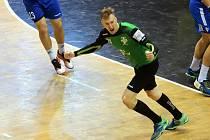 Dominik Solák a spol. jsou v osmifinále Challenge Cupu.