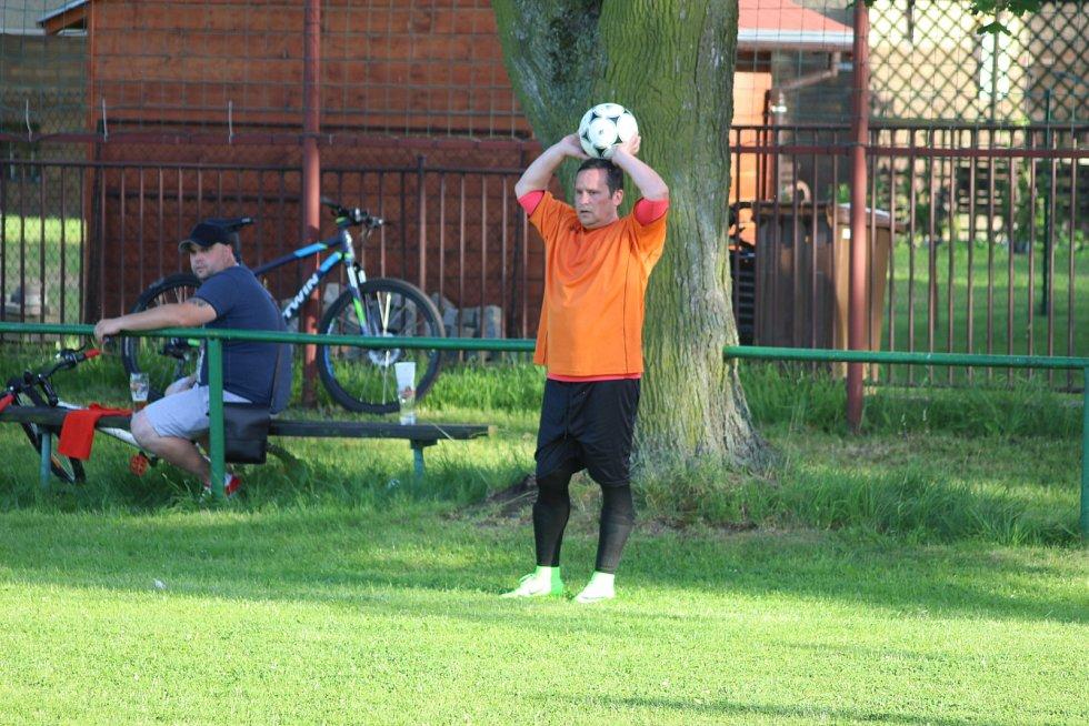 Fotbalově to letos nebylo nic moc, místní borci skončili poslední v okrese.