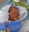 Vojtíšek se narodil 16. září paní Markétě Siostrzonkové z Českého Těšína. Po narození malý Vojtíšek vážil 3750 g a měřil 49 cm.