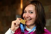 Na startu dnešní Zlaté tretry se objeví i halová mistryně Evropy v běhu na 400 m Denisa Rosolová.