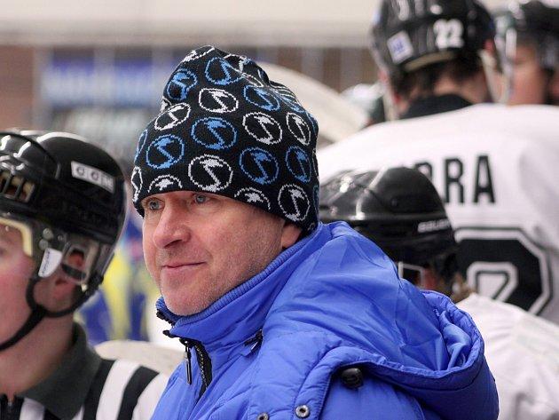 K havířovským hokejistům se vrací Jan Daneček.