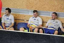 Hráče Slovanu Havířov čeká peprné derby s Petrovicemi o záchranu. Na opačné straně barikády totiž stojí bývalí borci Slovanu Skácel s Danišem.