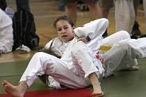 Judistická mládež bude soutěžit v Karviné.