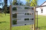 Školáci z Petrovic se mohou těšit na nové odborné učebny, naučnou stezku na zahradě i skleníky.