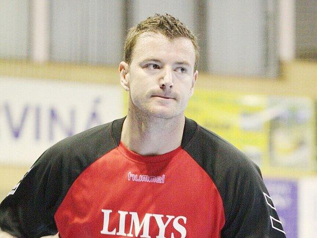 Jan Laštůvka.