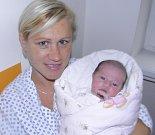 Sofi Hellen Volfová se narodila 17. října mamince Daše Volfové z Karviné. Porodní váha miminka byla 3660 g a míra 50 cm.