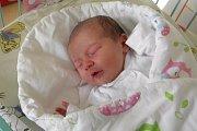 Nelinka Keppertová se narodila 11. října paní Kateřině Žylové z Orlové. Když přišla holčička na svět, vážila 3290 g a měřila 49 cm.